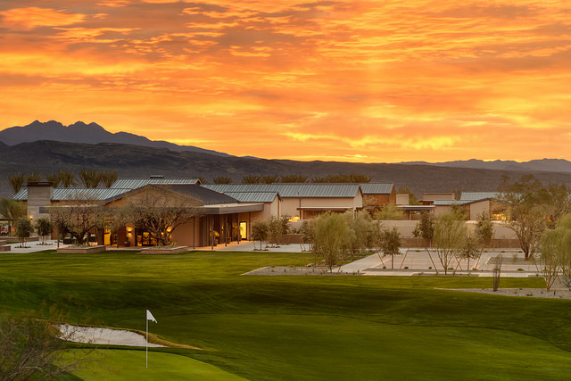 Verde River Golf Social Club Unveiled In House